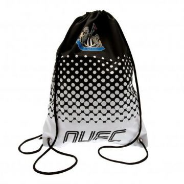Newcastle United Gym Bag.